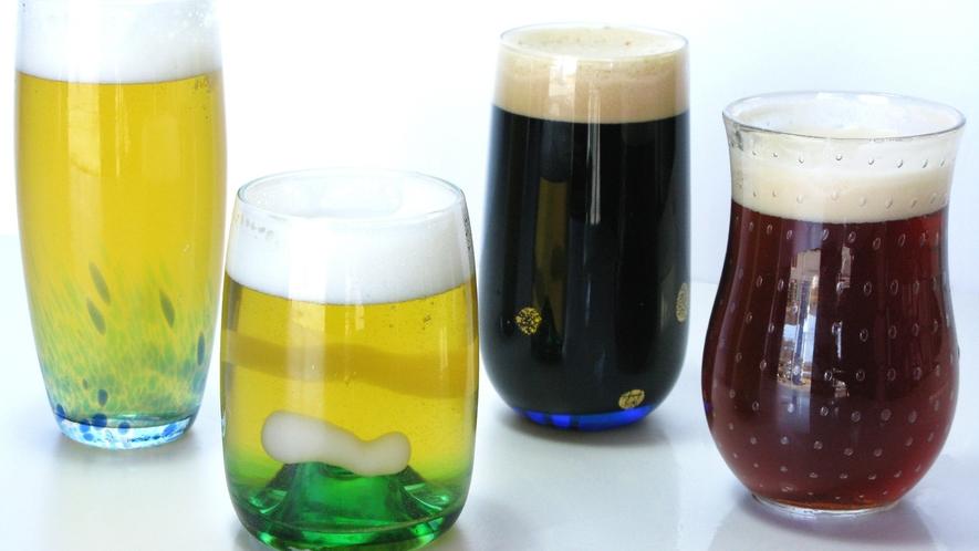 【地ビール】
