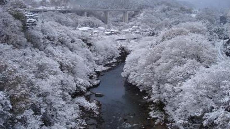 【諏訪峡】