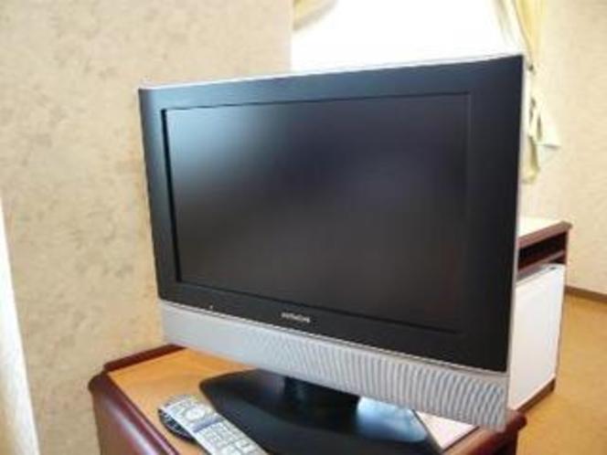デジタルテレビ(CS無料)