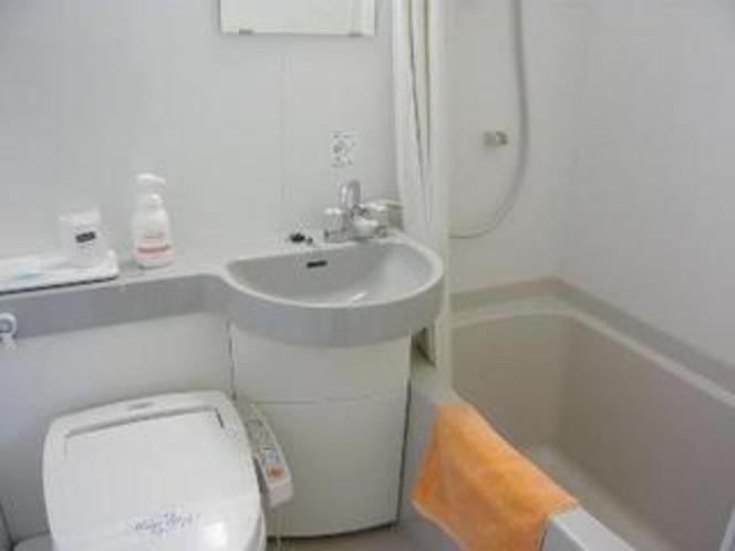 バスルーム(トイレ)