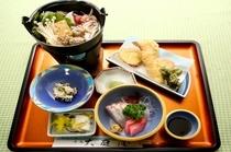 秋・冬料理