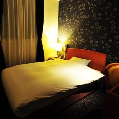 【スタンダード素泊まりプラン】癒しの空間をご提供。シングルルーム (喫煙)