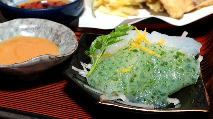 【連泊専用】2泊以上の方は鯉料理、5泊以上の方は毎昼のお昼ごはん付き。湯治にぴったり