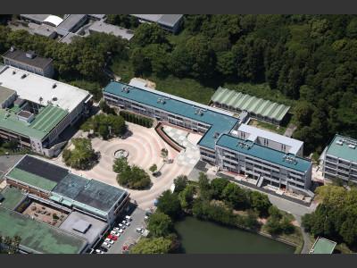 福岡教育大学