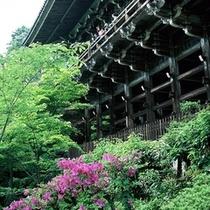 書写山円教寺(摩尼殿1)