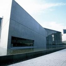 姫路文学館(南館)