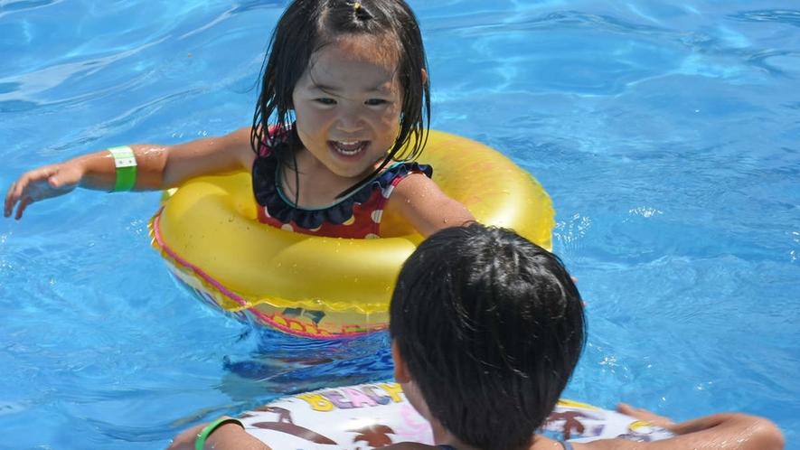 【ぐらんぱる公園】ウォーターランドぷるぷる:思いっきり水遊びを楽しもう!