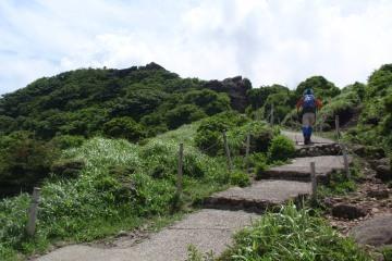 Lets 登山(2)