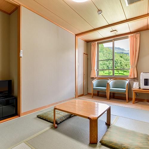 *【和室6畳】一人旅やビジネス利用におススメ!