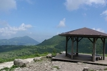 Let's 登山(1)