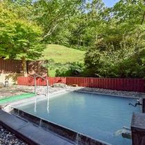 *【露天風呂(女湯)】開放的な露天風呂で至福のひと時を♪
