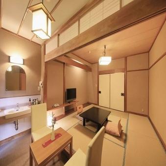 【HD】お正月プラン〜お風呂なし・トイレ付 和室