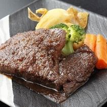 <別注>和牛ステーキ 一例