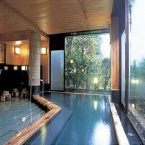 大浴場/つばきの湯
