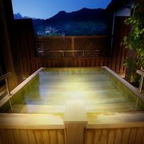 浴室/さくらの湯 桧