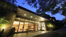 夜の大野屋旅館