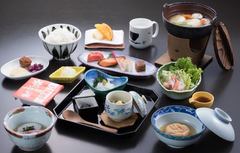 朝食(29年冬)
