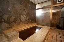 貸切風呂(内湯)