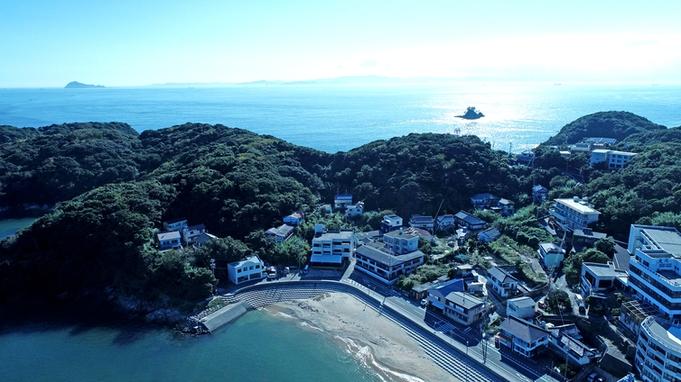 【 海水浴 】夏島旅〜嬉しい限定特典付き《スタンダード》名鉄海上観光船20%OFF