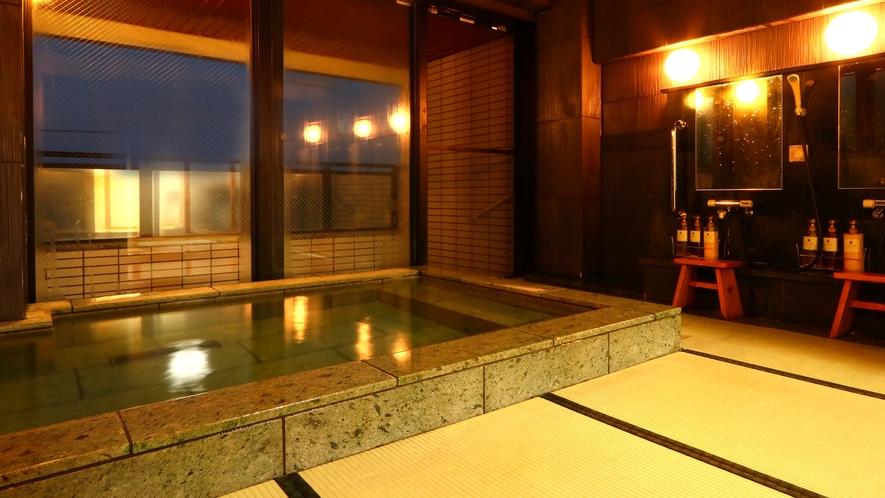 お風呂◆万景の湯