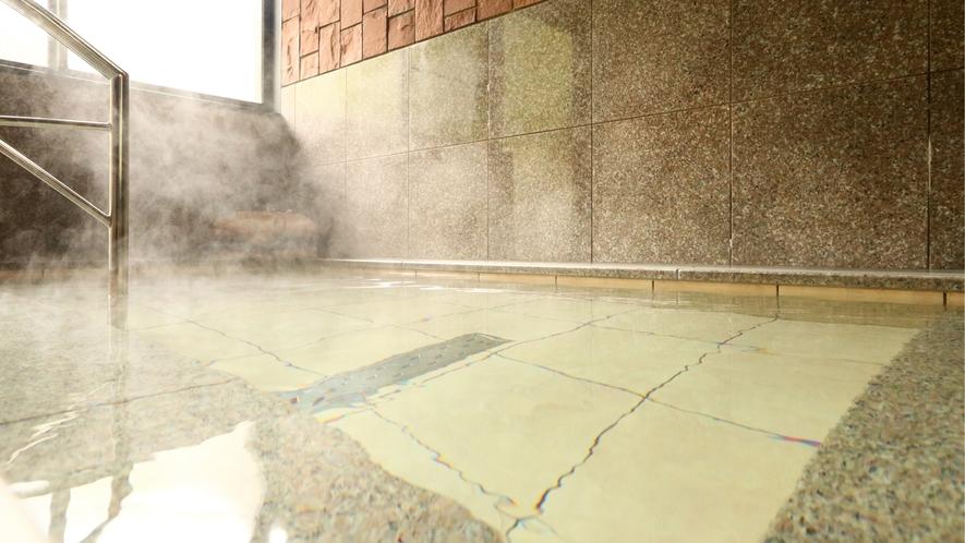お風呂◆うぐいすの湯※男女入替制