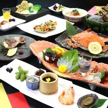 料理◆リーズナブルコース
