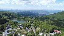 蔵王の高台にある緑ゆたかな場所