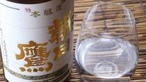 高木酒造の地元限定酒
