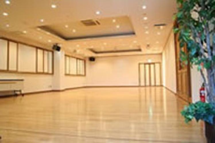 8階催事場(ホール)