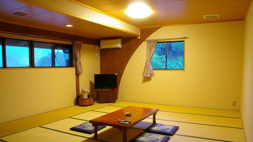 *和室一例