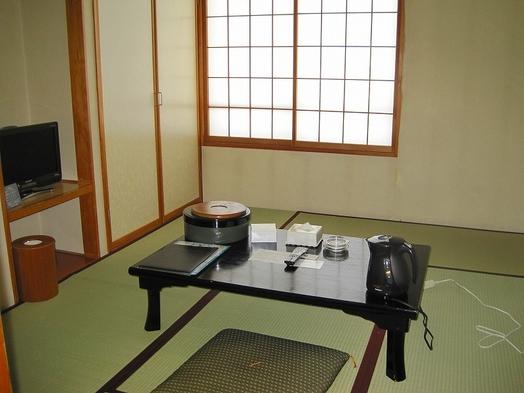 現金特価 【朝食付きプラン】お米は炊き立てつやつやの自家製魚沼産コシヒカリ♪