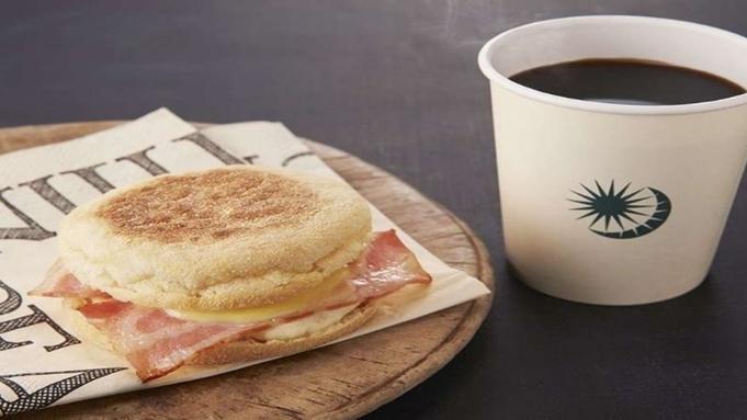 「シンプルステイ」朝食付