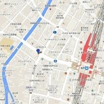 ④【松戸駅 西口】市民劇場前 8:30発→→【湯西川温泉】→→ 14:30頃着