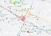 ⑥【西船橋駅 南口】ファミリーマート船橋印内町店前 8:00発→→【湯西川温泉】→→13:30頃着