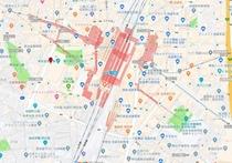 ③【池袋駅 西口】東京芸術劇場前 9:00発→→【湯西川温泉】→→13:30頃着