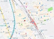 ⑤【さいたま新都心駅 西口】NTTドコモビル北側 9:00発→→【湯西川温泉】→→13:30頃着