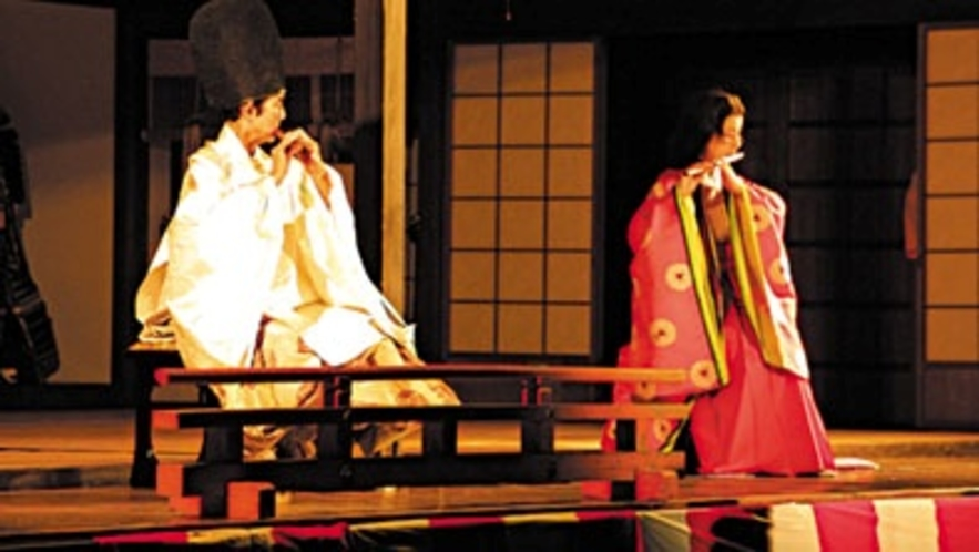 NHK大河ドラマ『平清盛』がクランクアップ!湯西川温泉は800年の歴史偲ぶ平家伝承ゆかりの地(^^♪