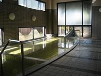こまつの湯大浴場