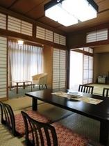特別客室「京極」 和室16帖+広縁