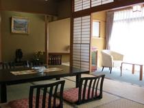 特別室「京極」