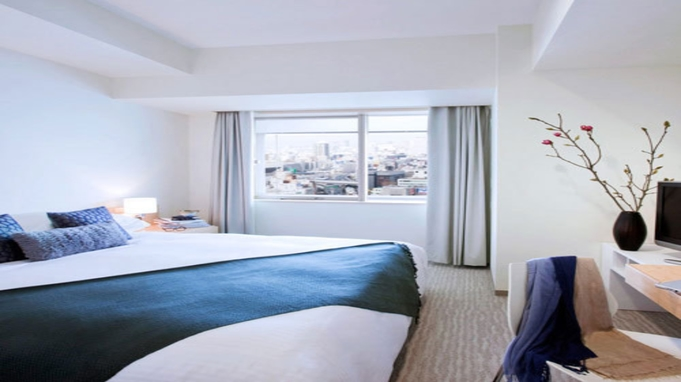 秋冬旅直前セール! 一日5室限定!高層階(10階以上) 朝食無料