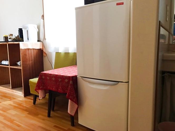 冷蔵庫<共用>
