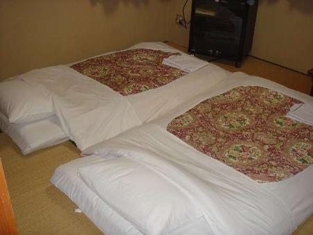 和室(1部屋1人〜2人)