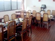 食堂(2)