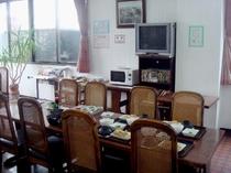 食堂(1)
