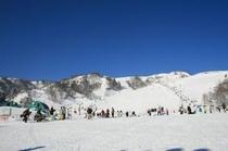 余呉高原スキー場YAP