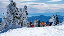 志賀高原スキー場