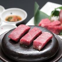 とちぎ和牛A5ランク 石焼ステーキ