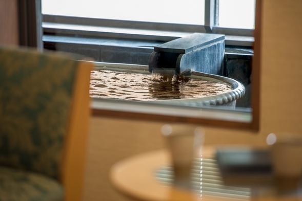【アニバーサリープラン】〜記念日はお祝い温泉旅行〜ケーキとワインで乾杯!/露天風呂付和室・夕食部屋食