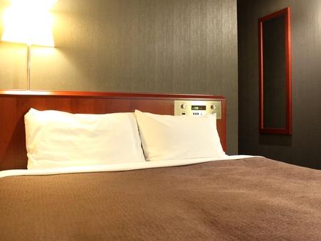 ダブルベッドルーム◆喫煙◆